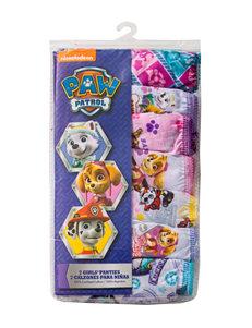 PAW Patrol 7-pk. Panties - Toddler Girls