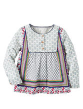 Carter's® Assorted Print Top - Girls 4-8
