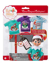 The Elf on the Shelf® 4-pc. Travel Gear