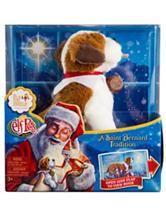 The Elf on the Shelf® Pet Saint Bernard