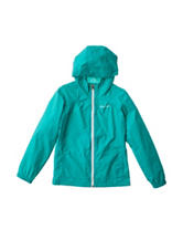 Columbia® Switchback Rain Jacket – Girls 7-16