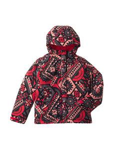 Columbia® Horizon Ride Puffer Jacket – Girls 7-16