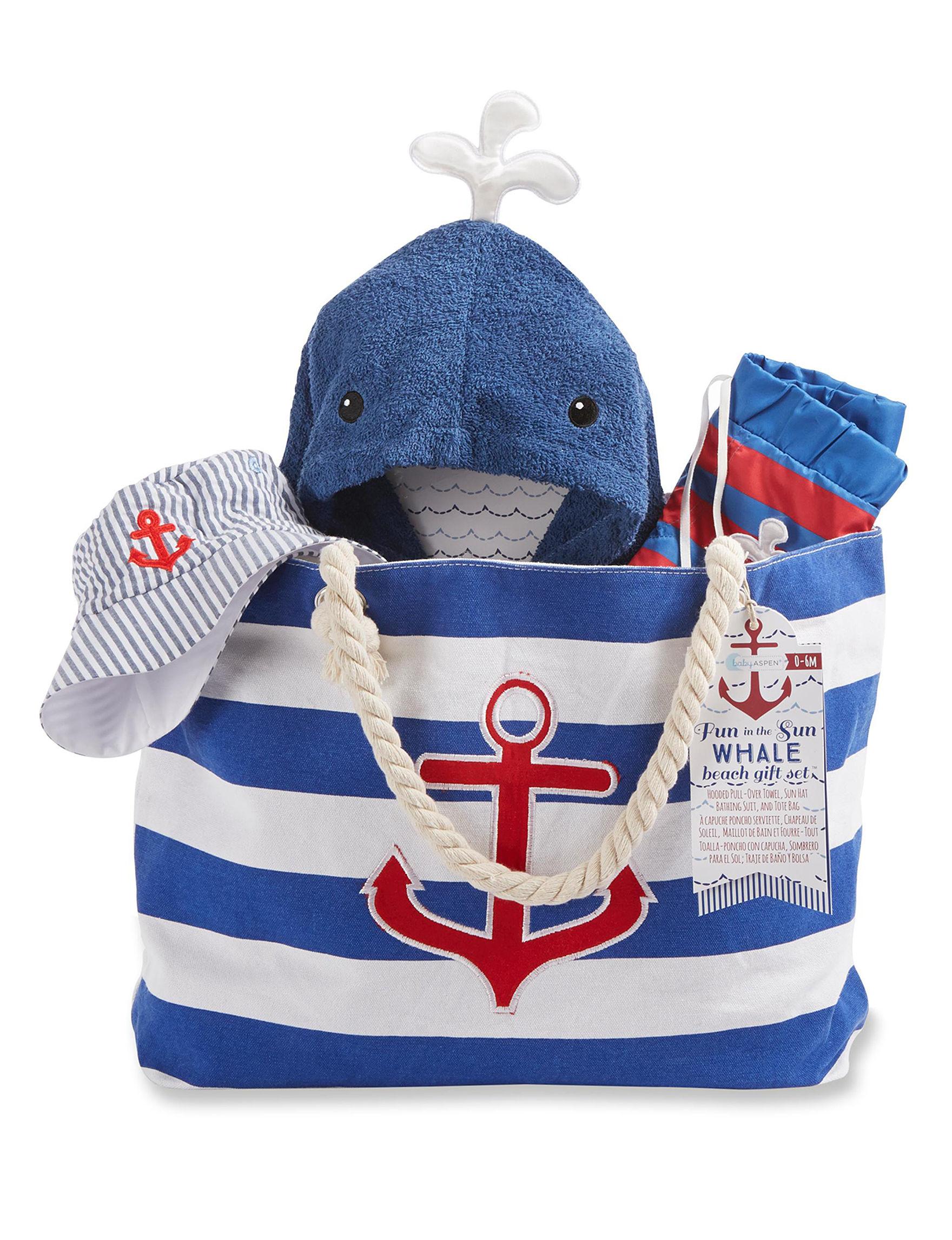 Baby Aspen Multi Diaper Bags