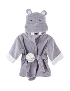 Baby Aspen Lavender Baby Robes