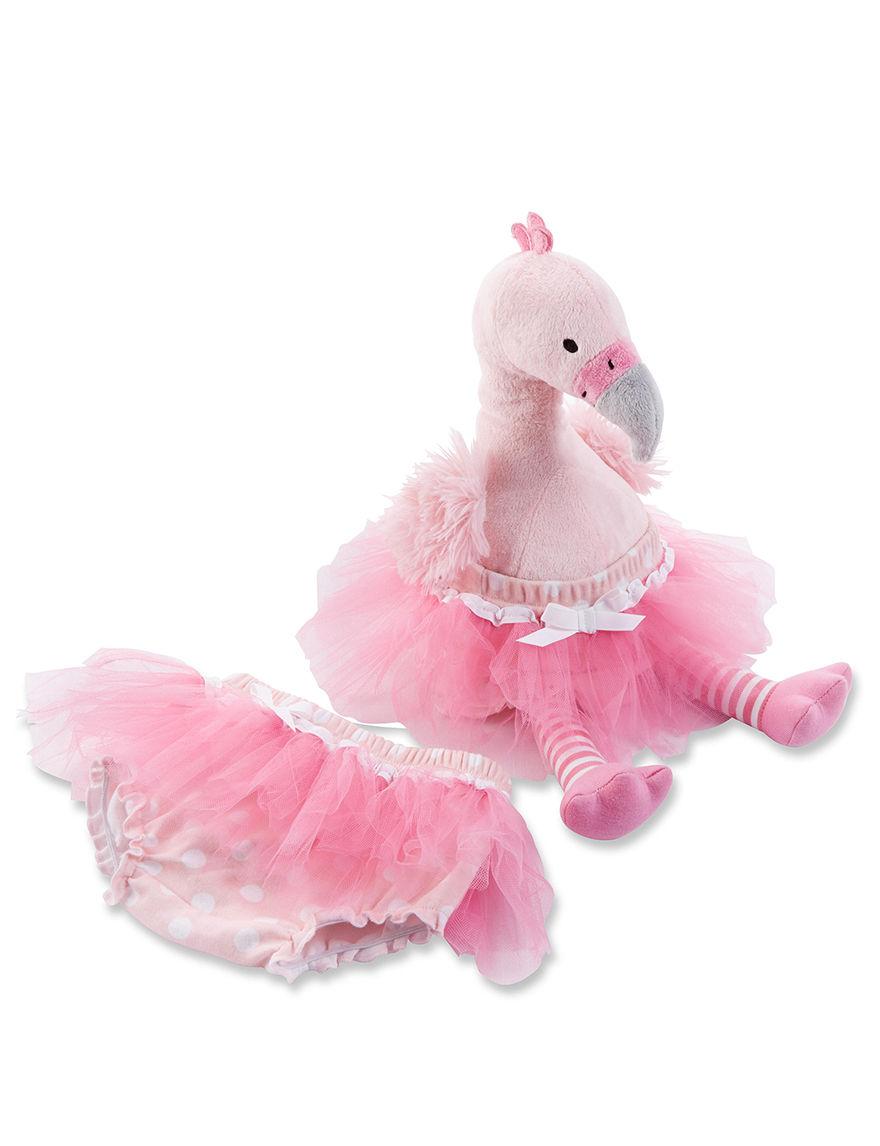 Baby Aspen Pink