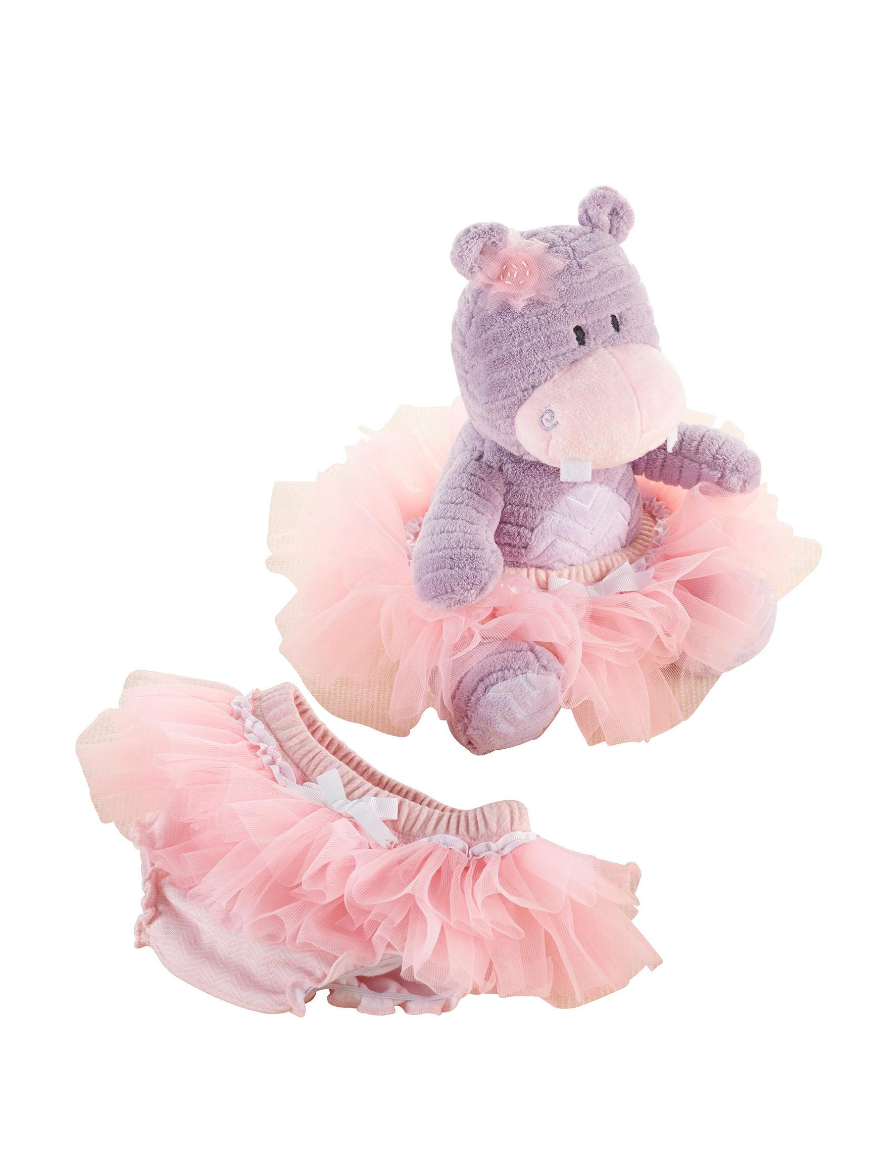 Baby Aspen Purple / Pink