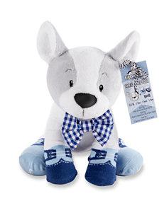 Baby Aspen White / Blue