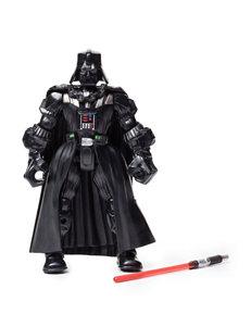 Hasbro Star Wars Mashers Darth Vader Figure