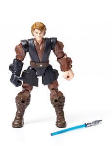 Hasbro Star Wars Hero Mashers Anakin Skywalker Figure