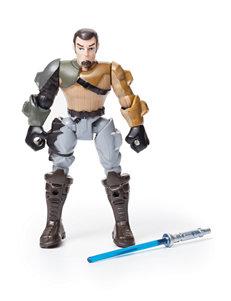 Hasbro Star Wars Hero Mashers Kanan Jarrus Figure