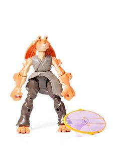 Hasbro Star Wars Hero Masher Jar Jar Binks Figure
