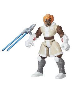 Hasbro Star Wars Hero Mashers Plo Koon Figure