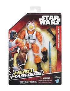 Hasbro Star Wars Hero Mashers Luke Skywalker Figure