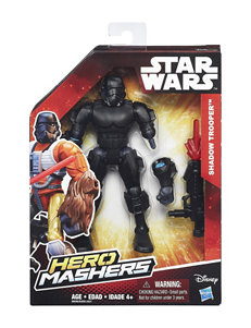 Hasbro Star Wars Hero Mashers Shadow Trooper