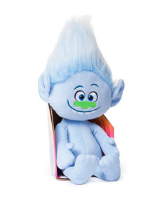 DreamWorks Trolls Jumbo Guy Diamond Plush Doll