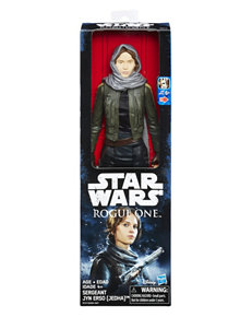 Hasbro Stars Wars Green Seal Leader Figurine
