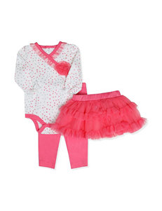 Baby Essentials Coral