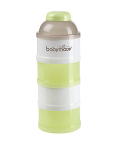 Babymoov Green Bottle Feeding