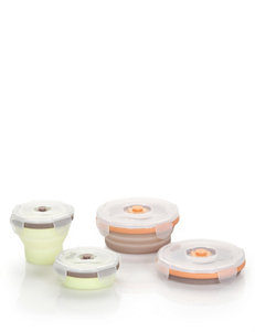 Babymoov Orange / Green Storage & Organization