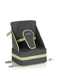 Babymoov Grey / Green High Chairs & Booster Seats