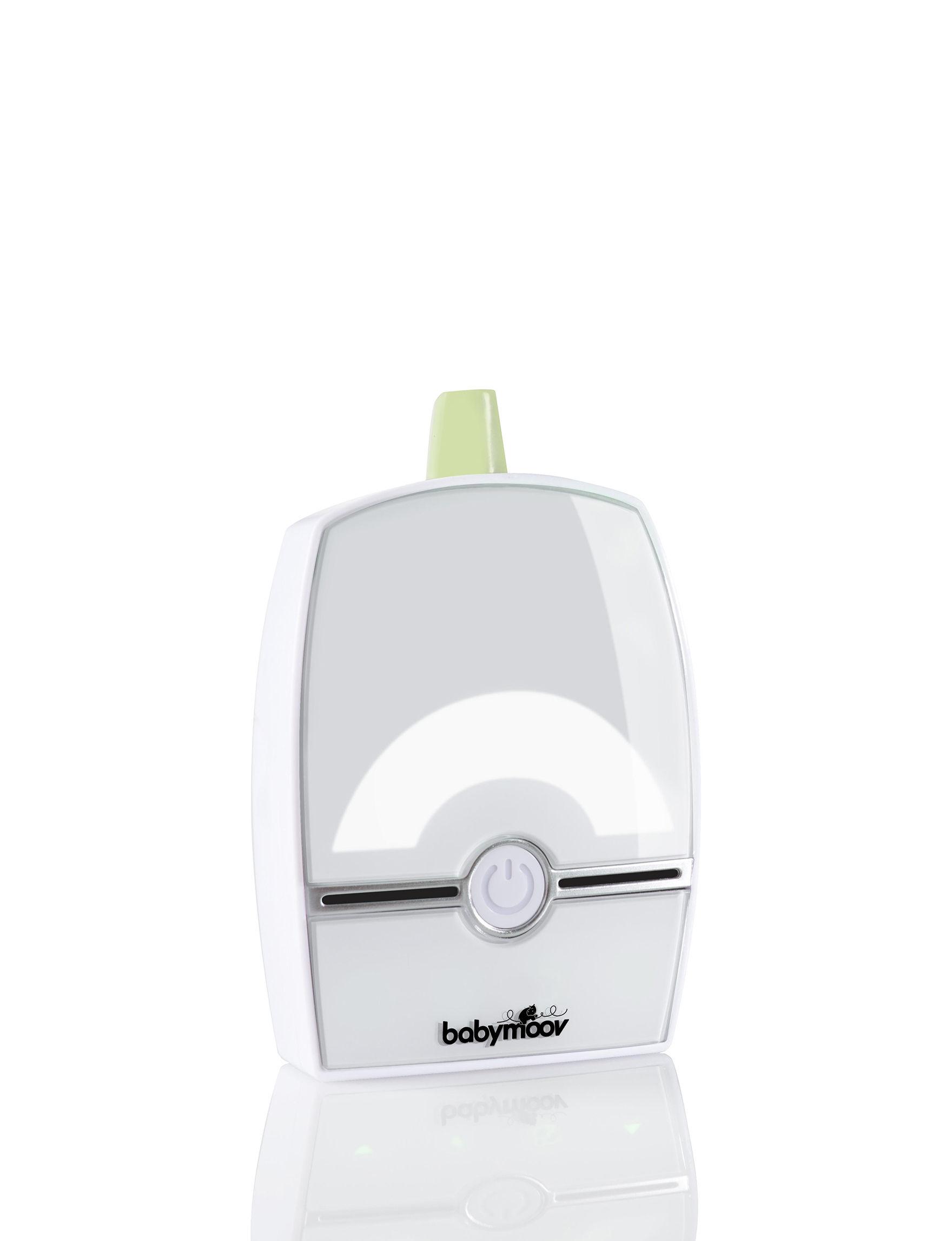 Babymoov White Baby Monitors