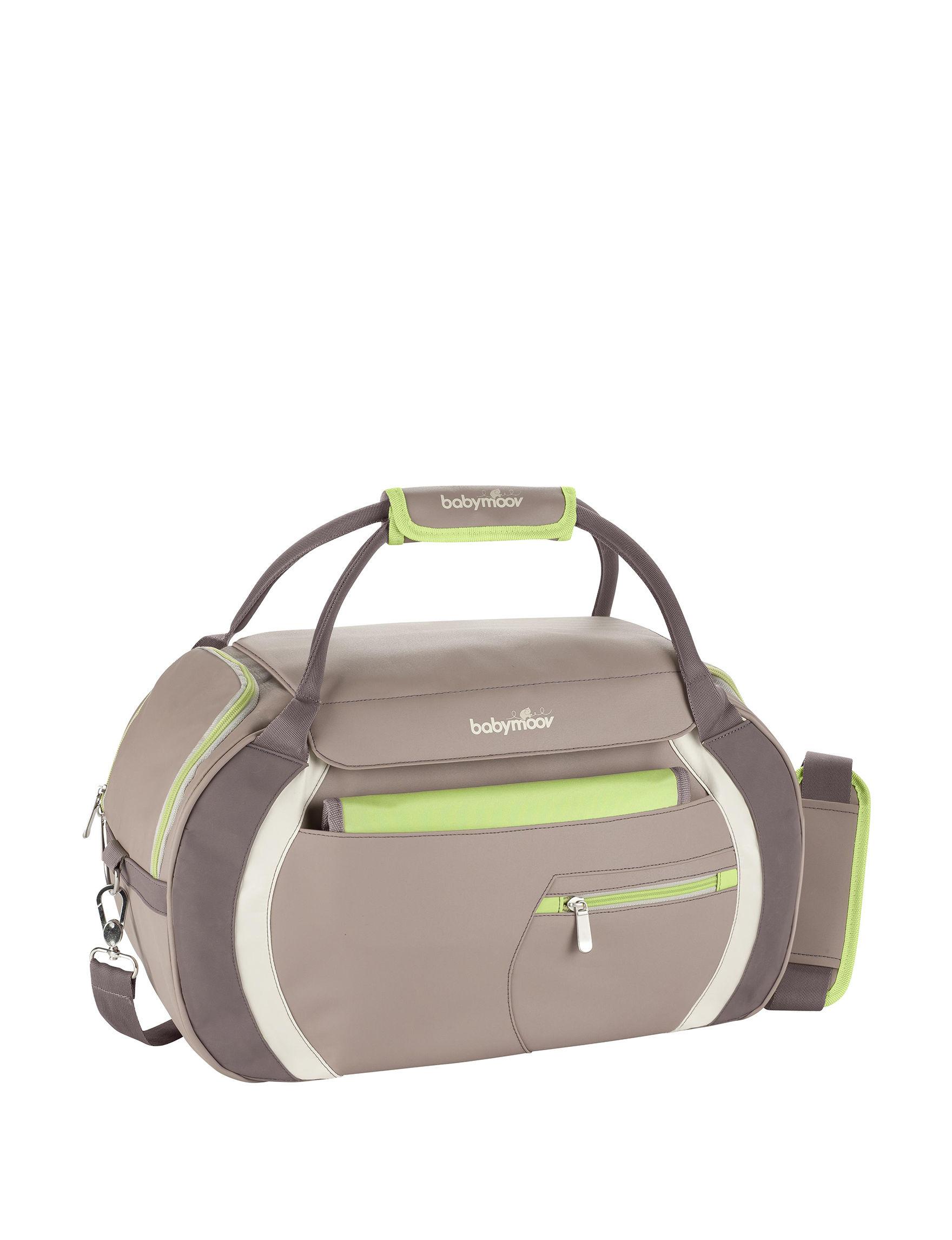 Babymoov Green Diaper Bags