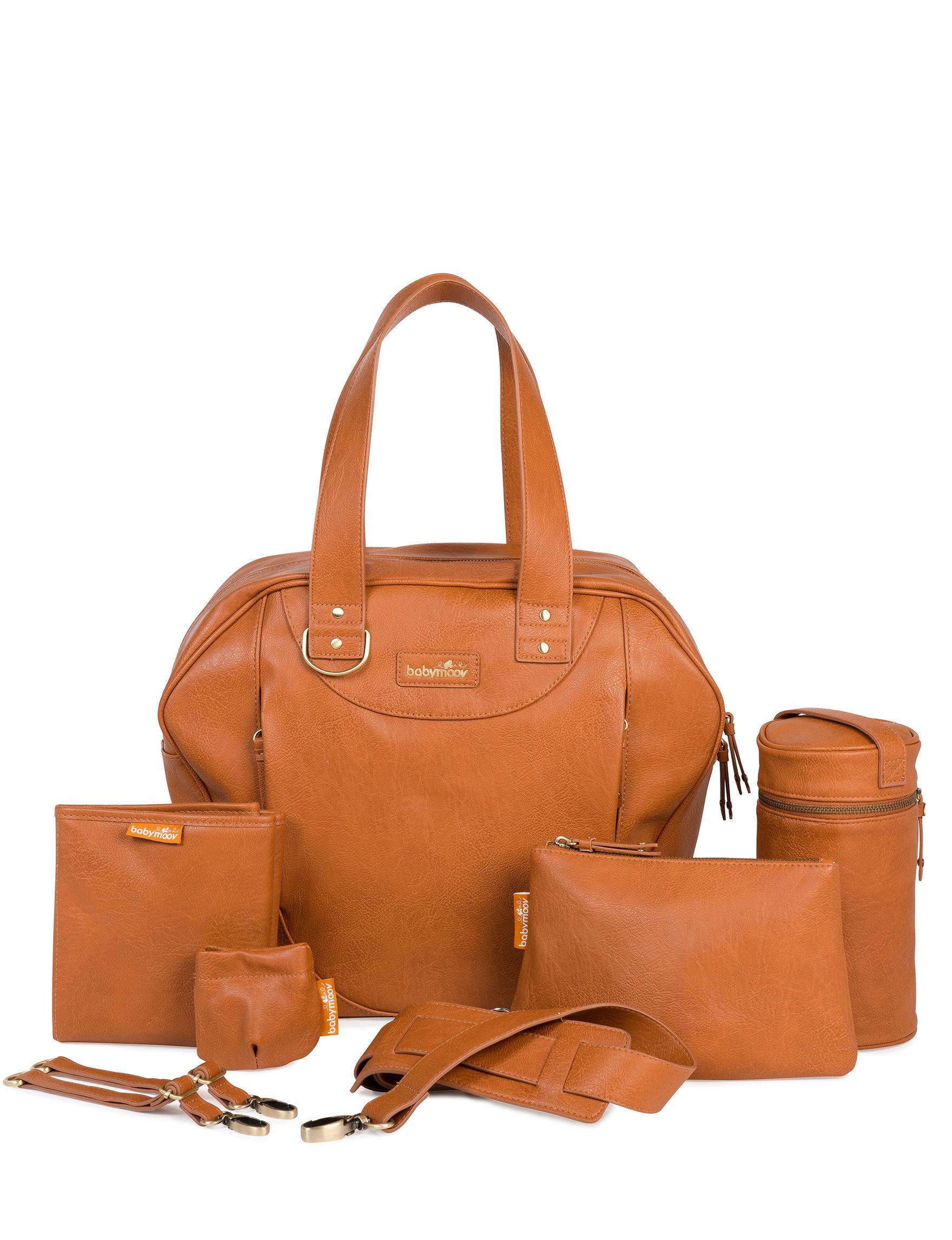 Babymoov Brown Diaper Bags