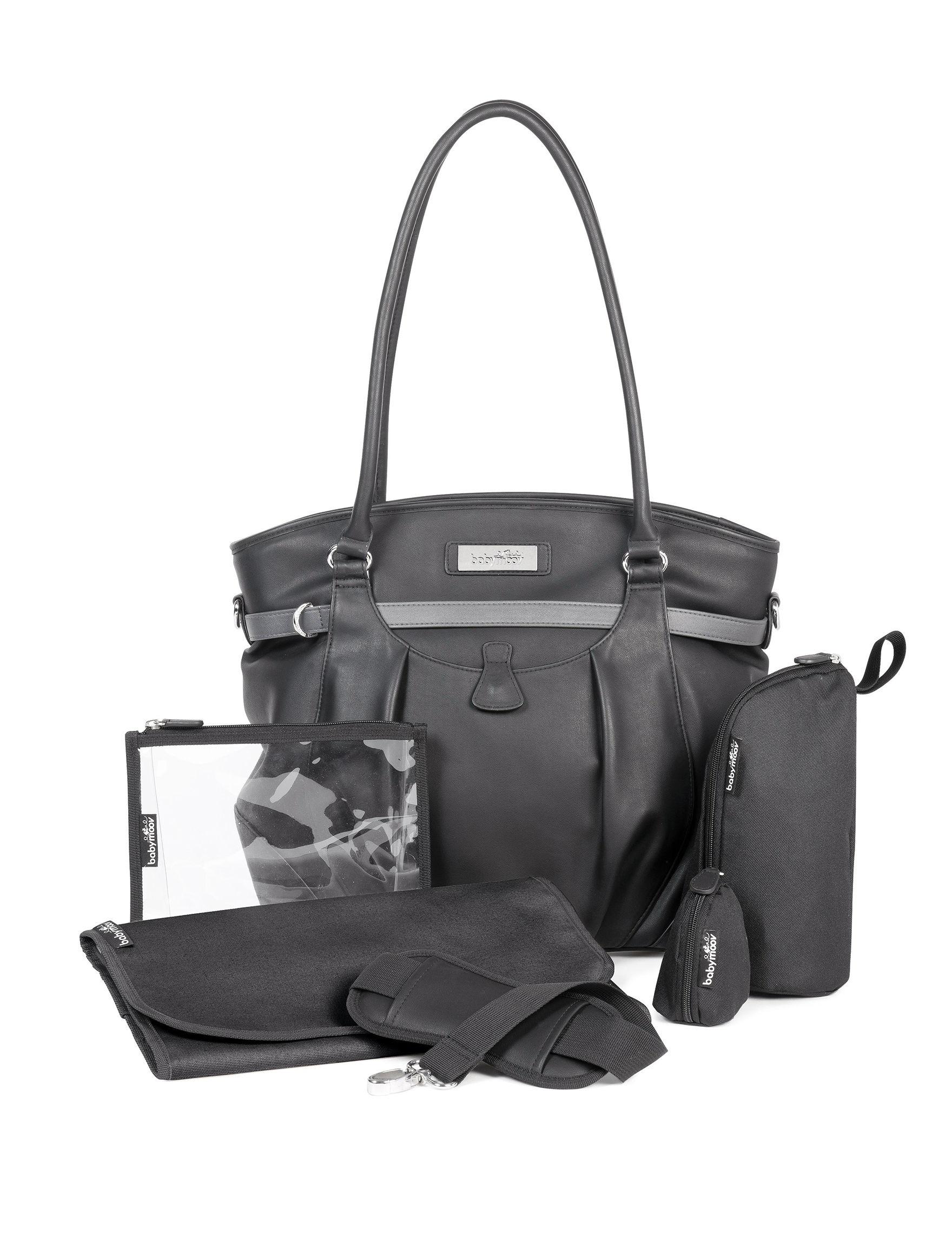 Babymoov Black Diaper Bags