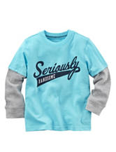 Carter's® Seriously Handsome T-shirt - Boys 4-8