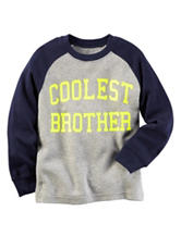 Carter's® Coolest Brother T-shirt - Boys 4-8