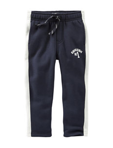 OshKosh B'gosh® Fleece Jogger Pants - Baby 3-24 Mos.