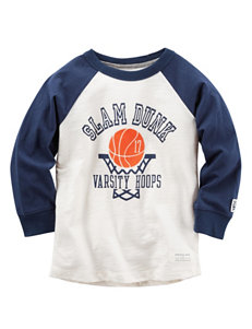 Carter's® Slam Dunk Raglan T-shirt - Boys 4-8