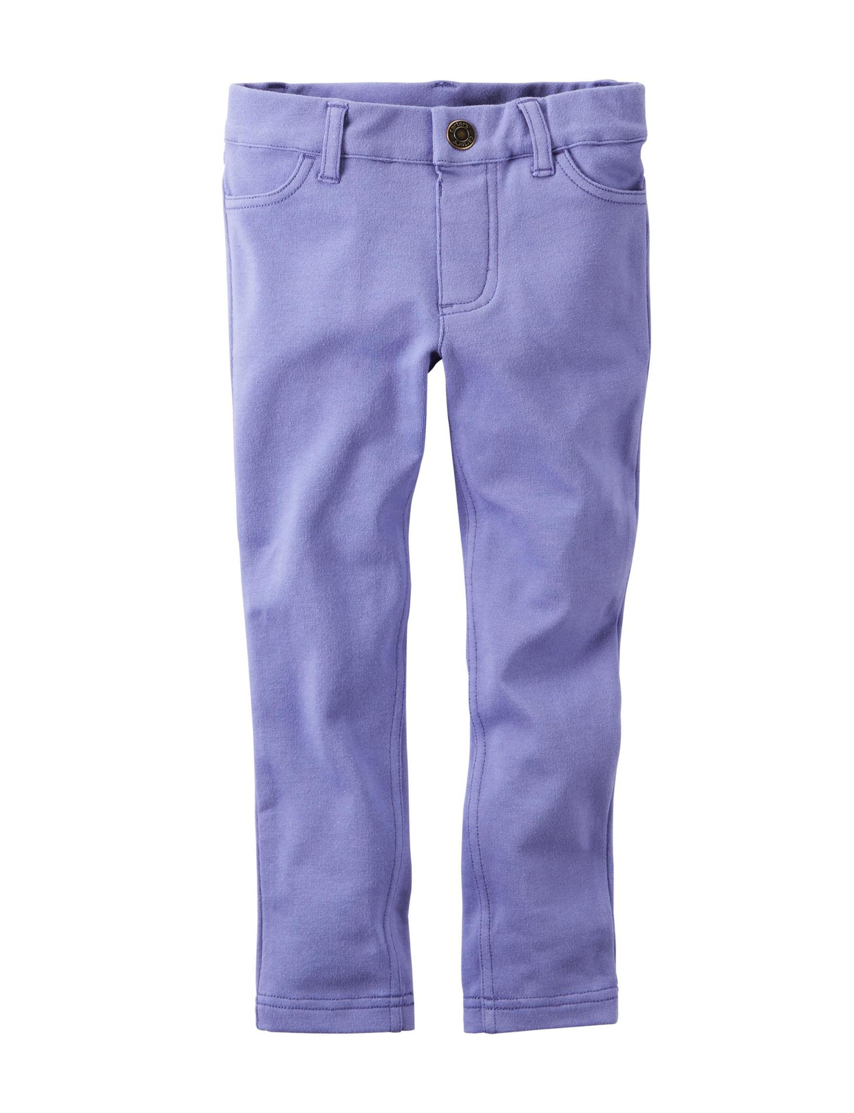 Carter's Purple Regular