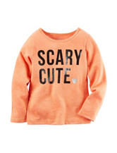 Carter's® Scary Cute Top - Toddler Girls