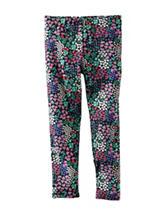 Carter's® Floral Print Leggings - Toddler Girls