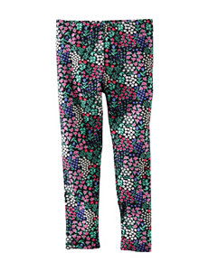 Carter's® Ditzy Floral Leggings - Girls 4-8