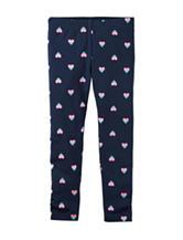 Carter's® Heart Print Leggings - Toddler Girls