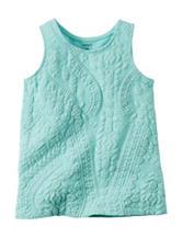 Carter's® Textured Top - Toddler Girls