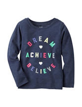 Carter's® Dream, Achieve, Believe Top - Girls 4-8