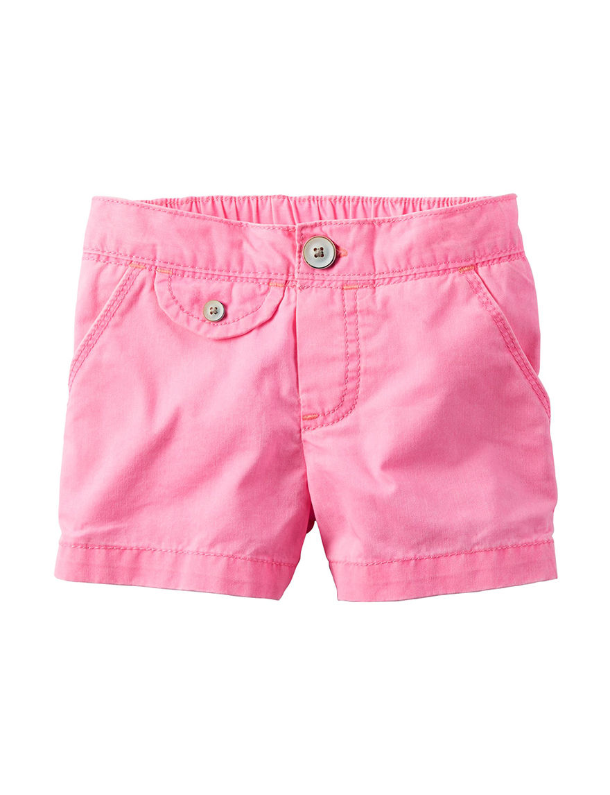 Carter's Pink Relaxed