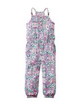 Carter's® Aztec Print Jumpsuit - Girls 4-8