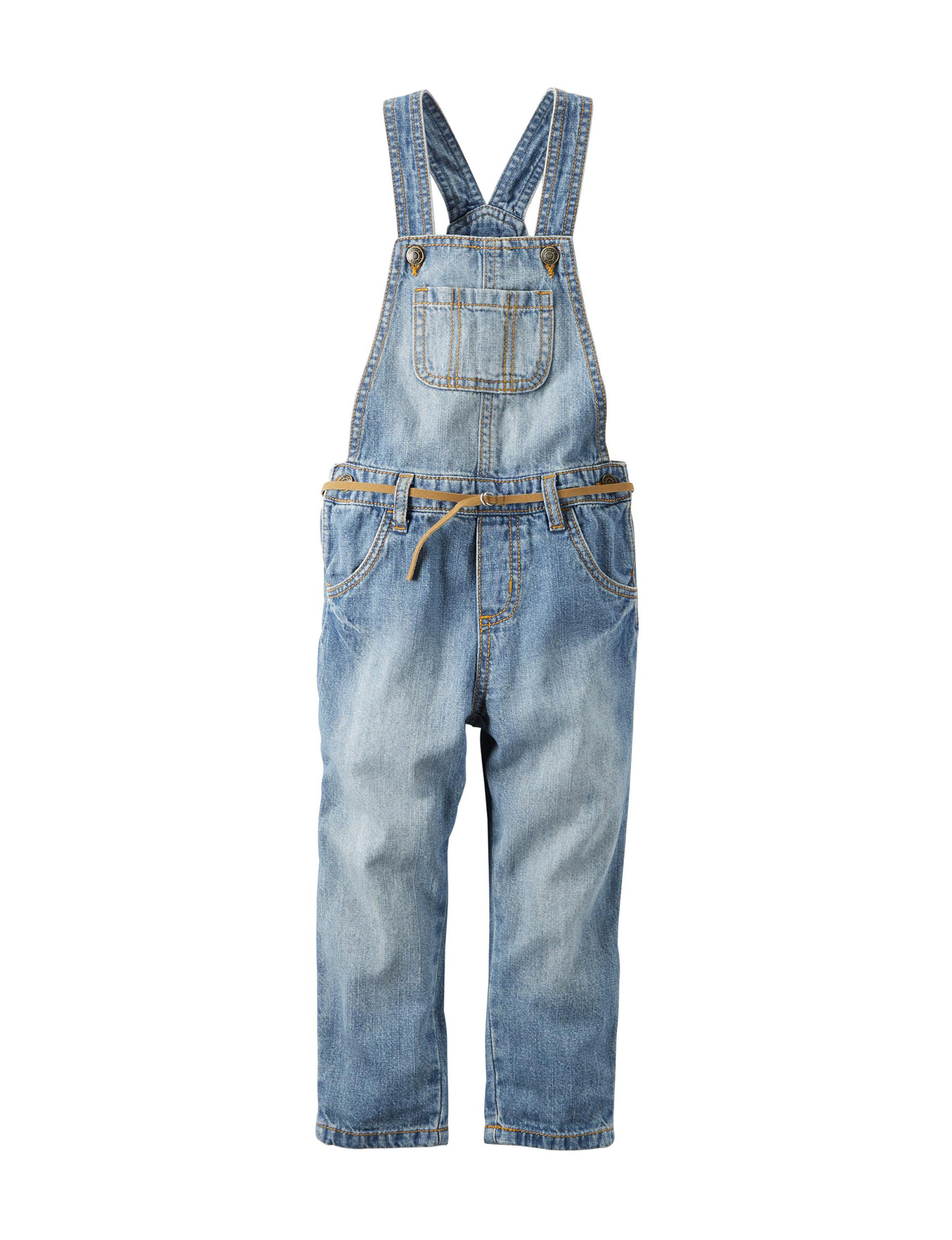 Carter's Denim Relaxed