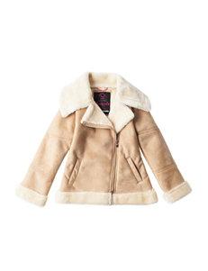 Hawke & Co. Safari Fleece & Soft Shell Jackets