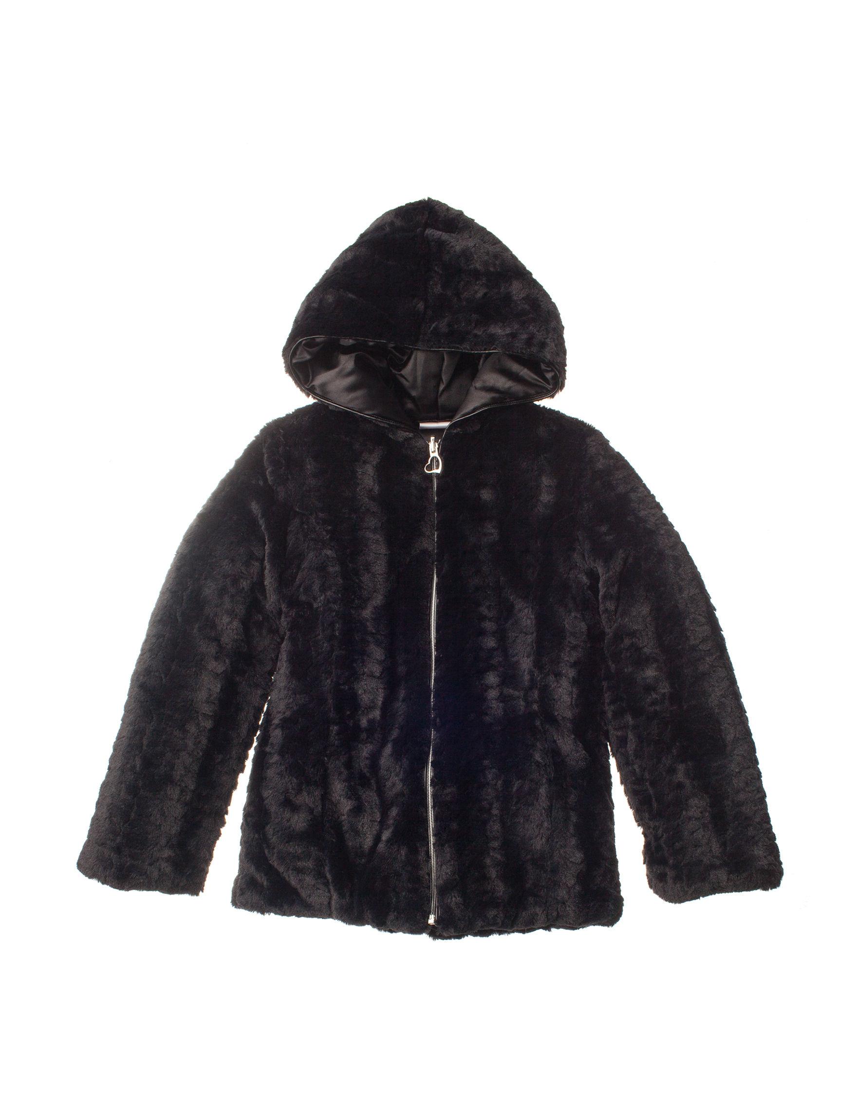 Laguna Black Fleece & Soft Shell Jackets