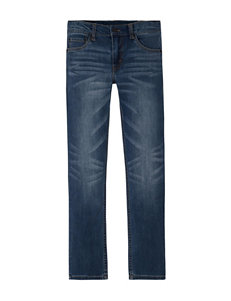 Levis 511 Well Worn Performance Jean - Boys 8-20