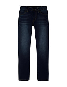 Levi's Blue Regular