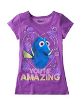 Disney Dory You're Amazing Top - Girls 7-16