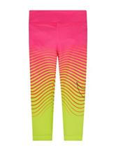 Nike® Dri-Fit Wave print Leggings – Toddler Girls