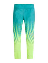 Nike® Dri-Fit Wave print Leggings - Girls 4-6x