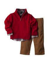 Nautica Sweater & Pants Set - Baby 12-24 Mos.